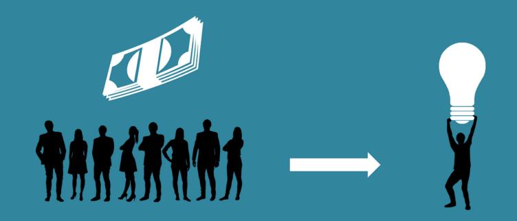 Lenen via crowdfunding (crowdlending): hoe werkt het?